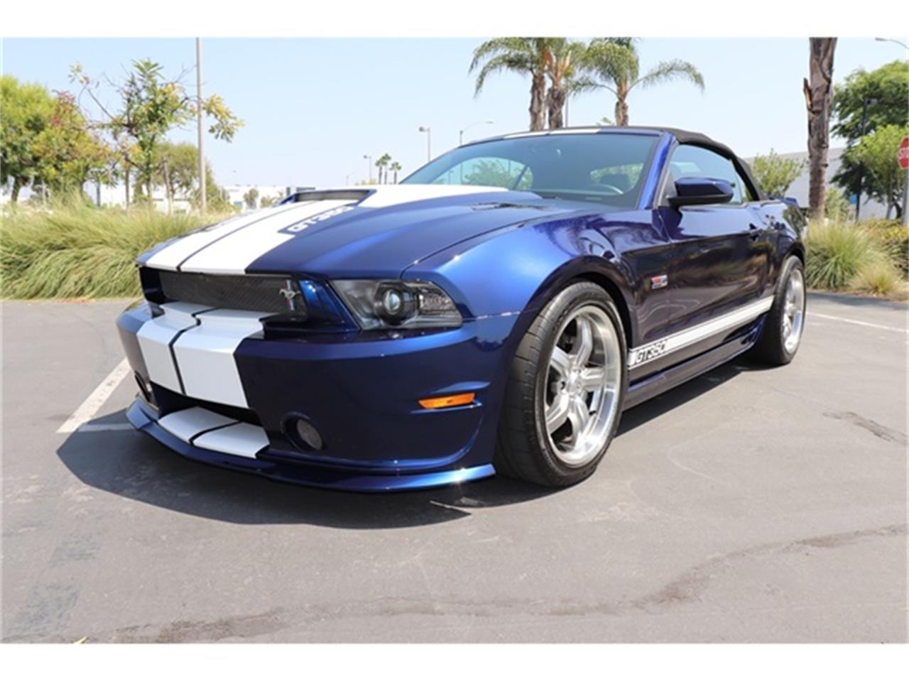 2012 Mustang For Sale >> 2012 Ford Mustang Gt For Sale Classiccars Com Cc 1141527