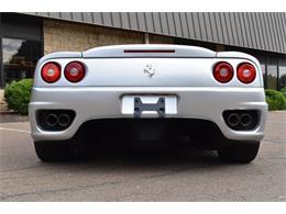 2002 Ferrari 360 (CC-1141683) for sale in Wallingford, Connecticut