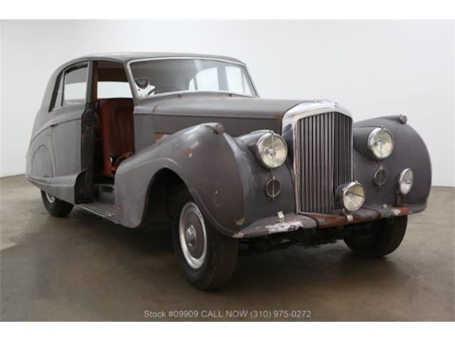 1954 Bentley R Type (CC-1141742) for sale in Beverly Hills, California