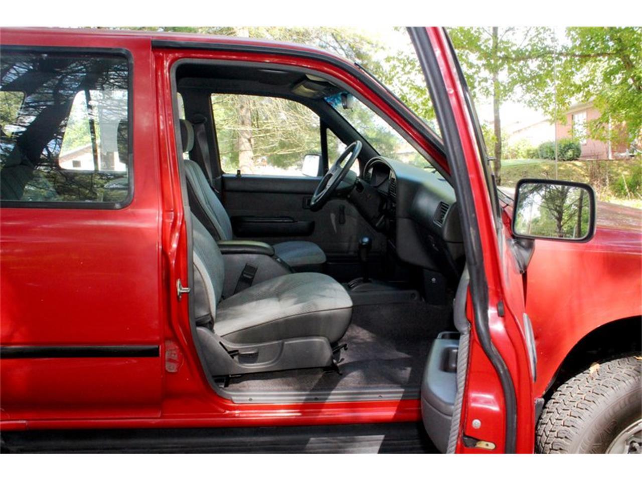 1991 Toyota 4Runner (CC-1141800) for sale in Lenoir City, Tennessee