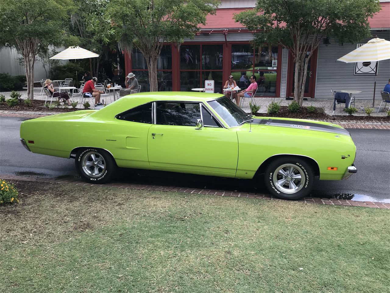 1970 Plymouth Road Runner (CC-1141913) for sale in Seabrook Island, South Carolina