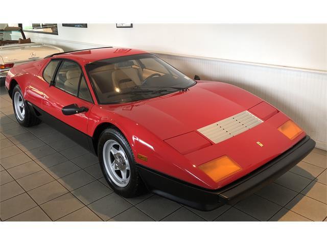 1983 Ferrari 512 BBI (CC-1141922) for sale in Southampton, New York