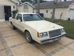 1983 Buick Regal (CC-1141929) for sale in New Port Richey, Florida