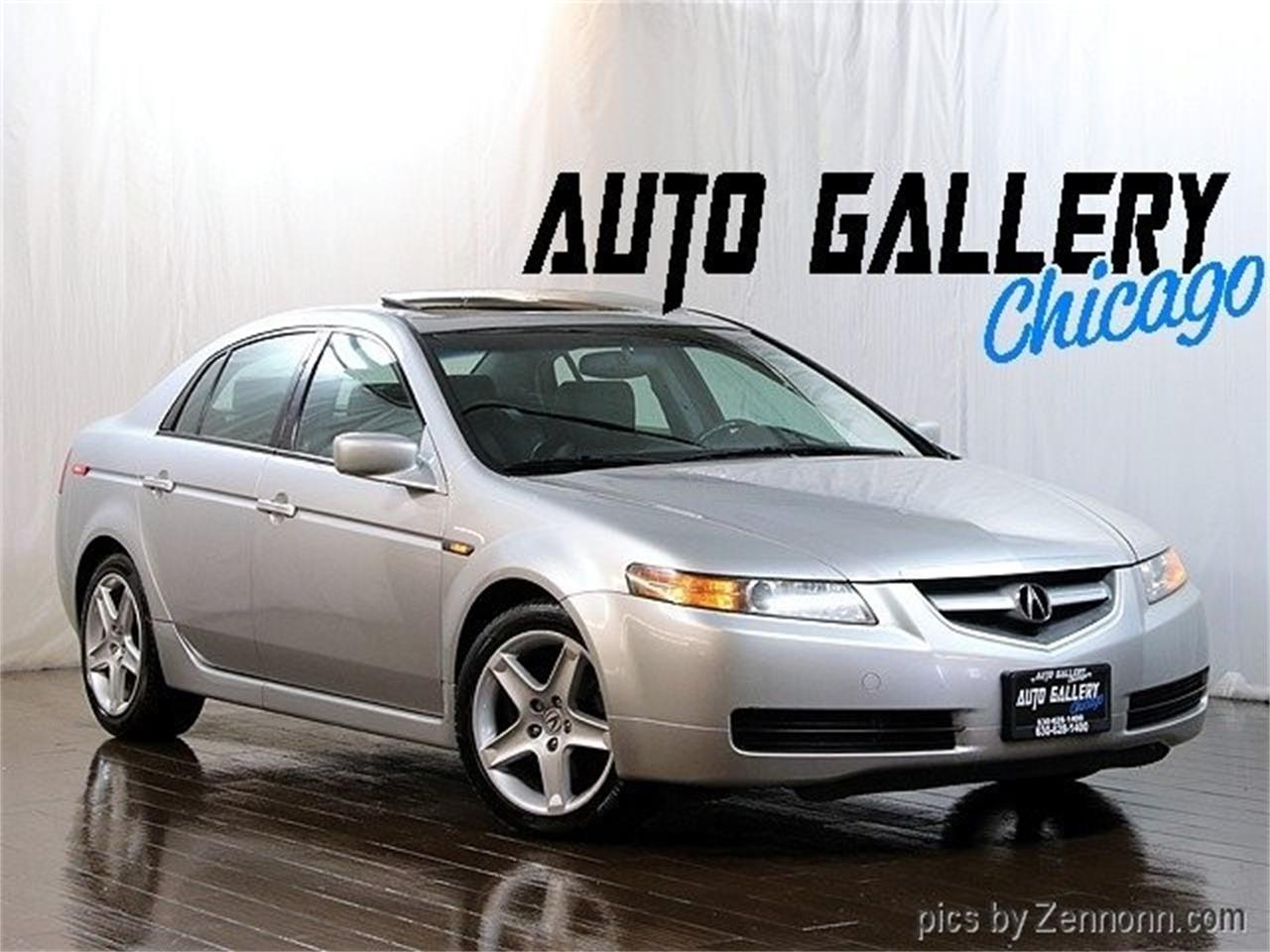 2006 Acura Tl For Sale Classiccars Com Cc 1142015