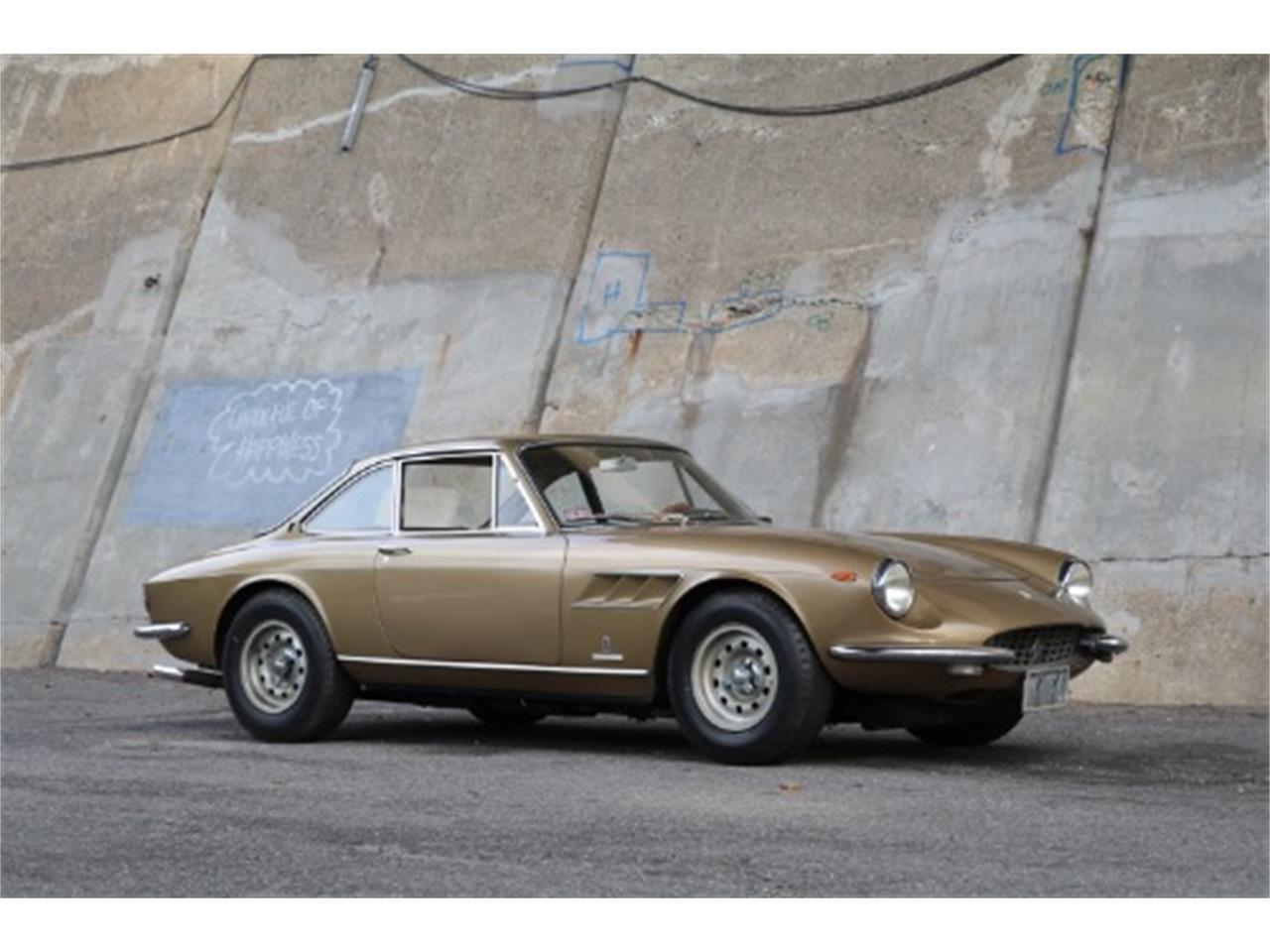 1967 Ferrari 330 GTC (CC-1142033) for sale in Astoria, New York