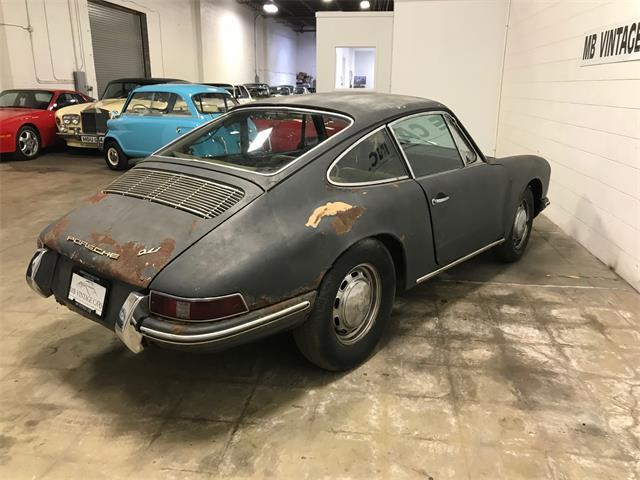 1966 Porsche 911 (CC-1142119) for sale in Cleveland, Ohio