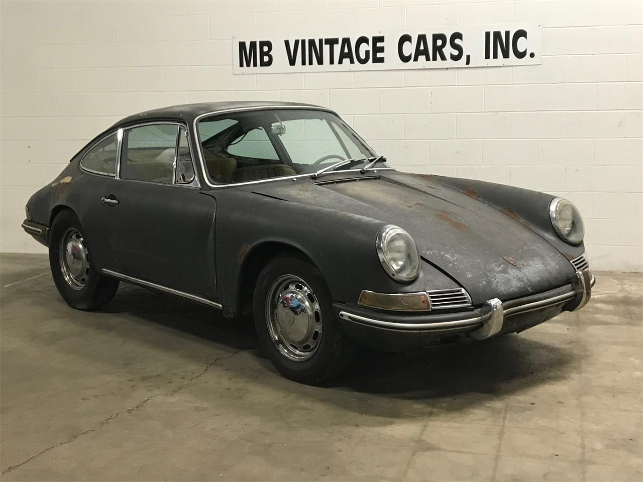 1966 Porsche 911 (CC-1142119) for sale in Cleveland, Ohio