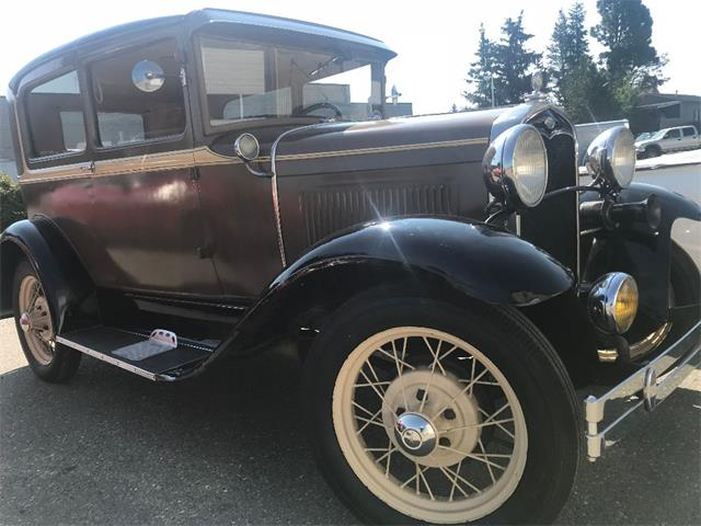 1931 Ford Model A (CC-1142123) for sale in Lynden, Washington