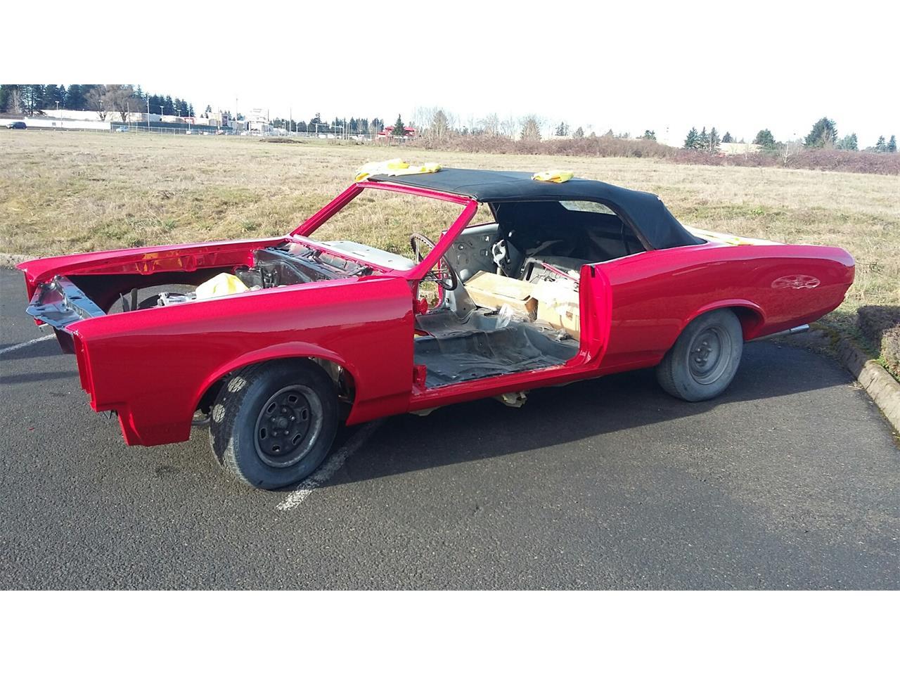 1966 Pontiac GTO (CC-1142149) for sale in Vancouver, Washington