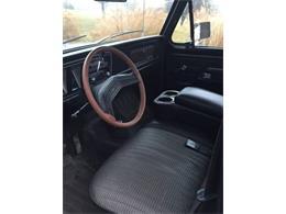 1978 Ford F150 (CC-1142161) for sale in Cadillac, Michigan