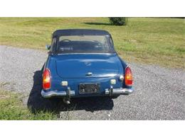 1970 MG Midget (CC-1142201) for sale in Cadillac, Michigan