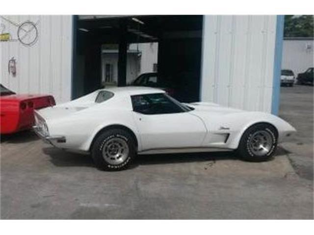 1973 Chevrolet Corvette (CC-1142208) for sale in Cadillac, Michigan
