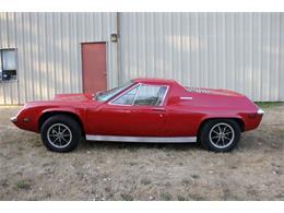 1972 Lotus Europa (CC-1142239) for sale in Cadillac, Michigan