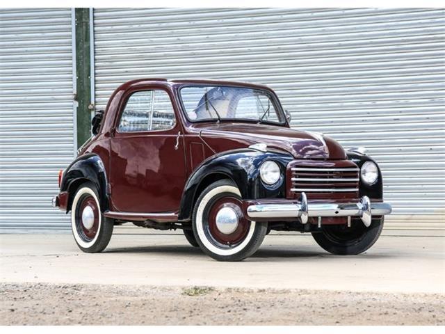 1950 Fiat Topolino (CC-1142240) for sale in Cadillac, Michigan
