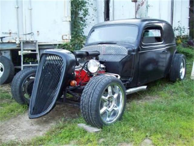 1935 Ford Hot Rod (CC-1142241) for sale in Cadillac, Michigan