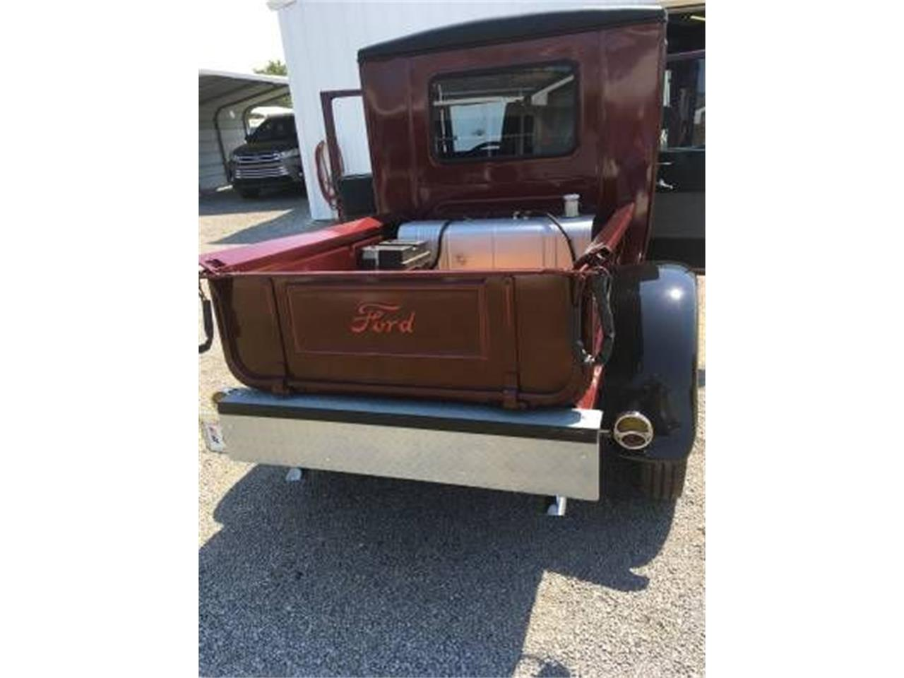 1929 Ford Pickup (CC-1142246) for sale in Cadillac, Michigan