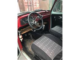 1966 Volkswagen Beetle (CC-1142272) for sale in Cadillac, Michigan