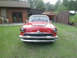 1954 Mercury Monterey (CC-1142281) for sale in Cadillac, Michigan