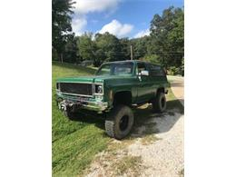1977 GMC Jimmy (CC-1142286) for sale in Cadillac, Michigan