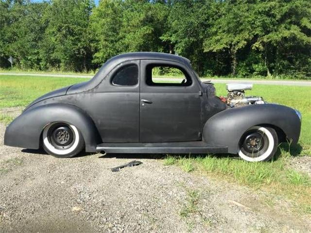1940 Ford Coupe (CC-1142292) for sale in Cadillac, Michigan