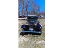 1932 Ford Tudor (CC-1142306) for sale in Cadillac, Michigan