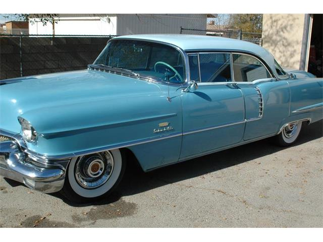 1956 Cadillac Series 62 (CC-1140233) for sale in San Luis Obispo, California