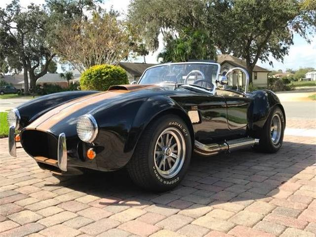 1965 Shelby Cobra (CC-1142331) for sale in Cadillac, Michigan