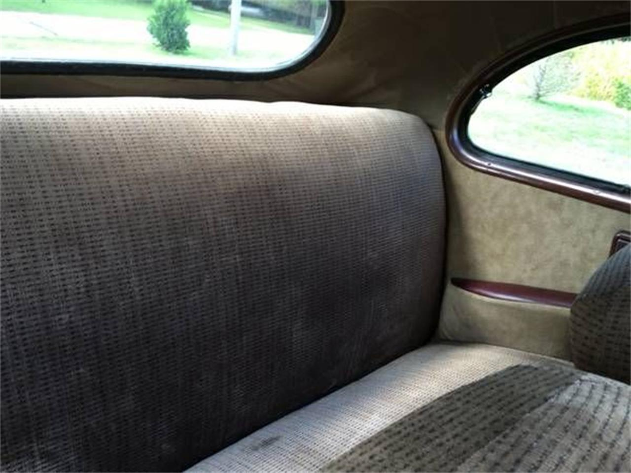 1942 Ford Super Deluxe (CC-1142333) for sale in Cadillac, Michigan