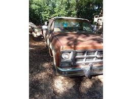 1979 GMC 1500 (CC-1142338) for sale in Cadillac, Michigan