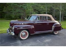 1947 Ford Super Deluxe (CC-1142345) for sale in Cadillac, Michigan