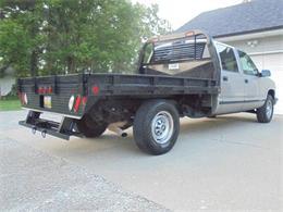 2000 Chevrolet 3500 (CC-1142353) for sale in Cadillac, Michigan