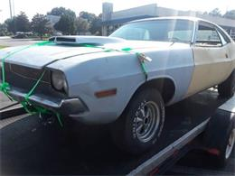 1970 Dodge Challenger (CC-1142365) for sale in Cadillac, Michigan