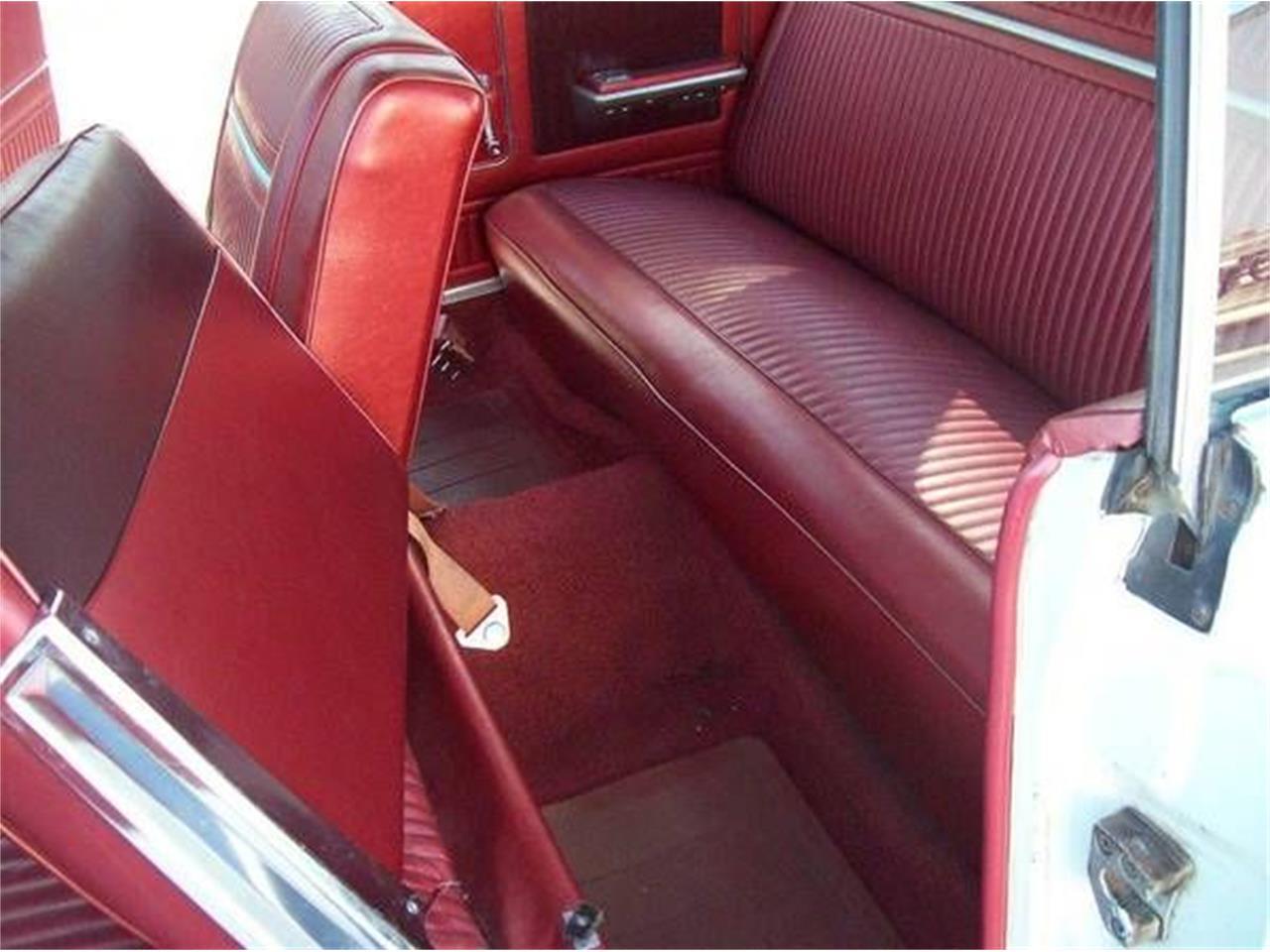 1965 Plymouth Fury III (CC-1142375) for sale in Cadillac, Michigan