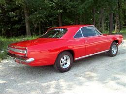 1967 Plymouth Barracuda (CC-1142376) for sale in Cadillac, Michigan
