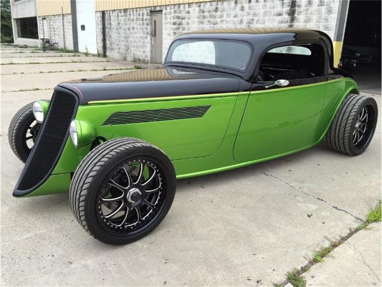 1933 Ford Roadster (CC-1142394) for sale in Cadillac, Michigan