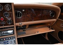 2003 Bentley Azure (CC-1142402) for sale in Cadillac, Michigan