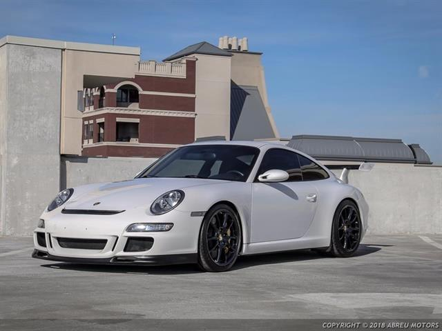 2007 Porsche 911 (CC-1140250) for sale in Carmel, Indiana
