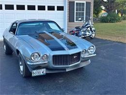 1971 Chevrolet Camaro (CC-1142633) for sale in West Pittston, Pennsylvania