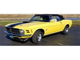 1970 Ford Mustang (CC-1142634) for sale in West Pittston, Pennsylvania
