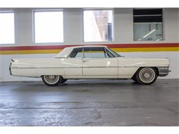 1964 Cadillac Coupe DeVille (CC-1142707) for sale in Montreal, Quebec