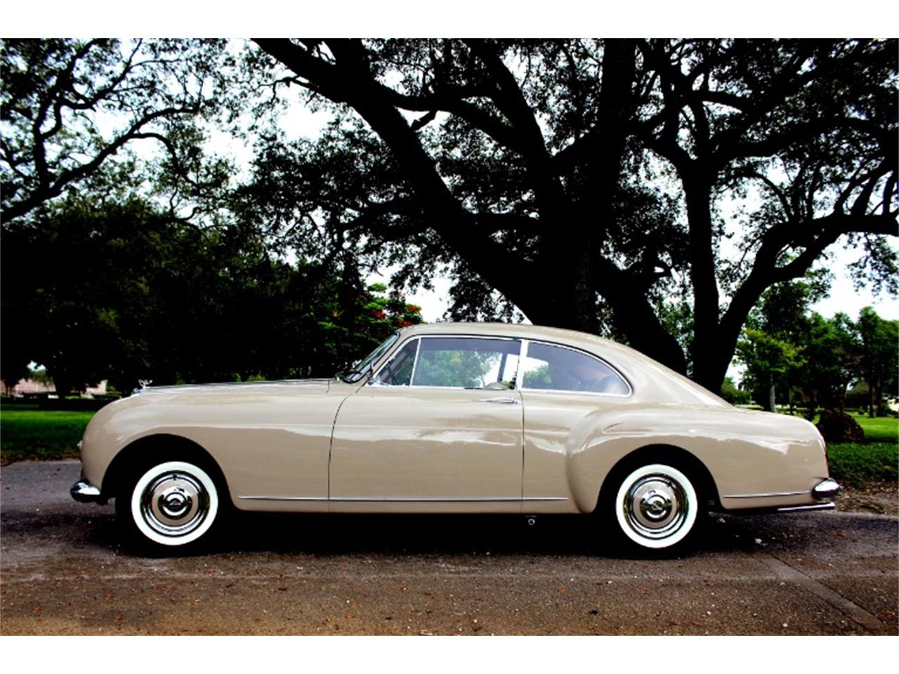 1956 Bentley S Continental (CC-1142732) for sale in North Miami , Florida