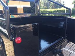 1993 Land Rover Defender (CC-1142754) for sale in Saint Augustine, Florida
