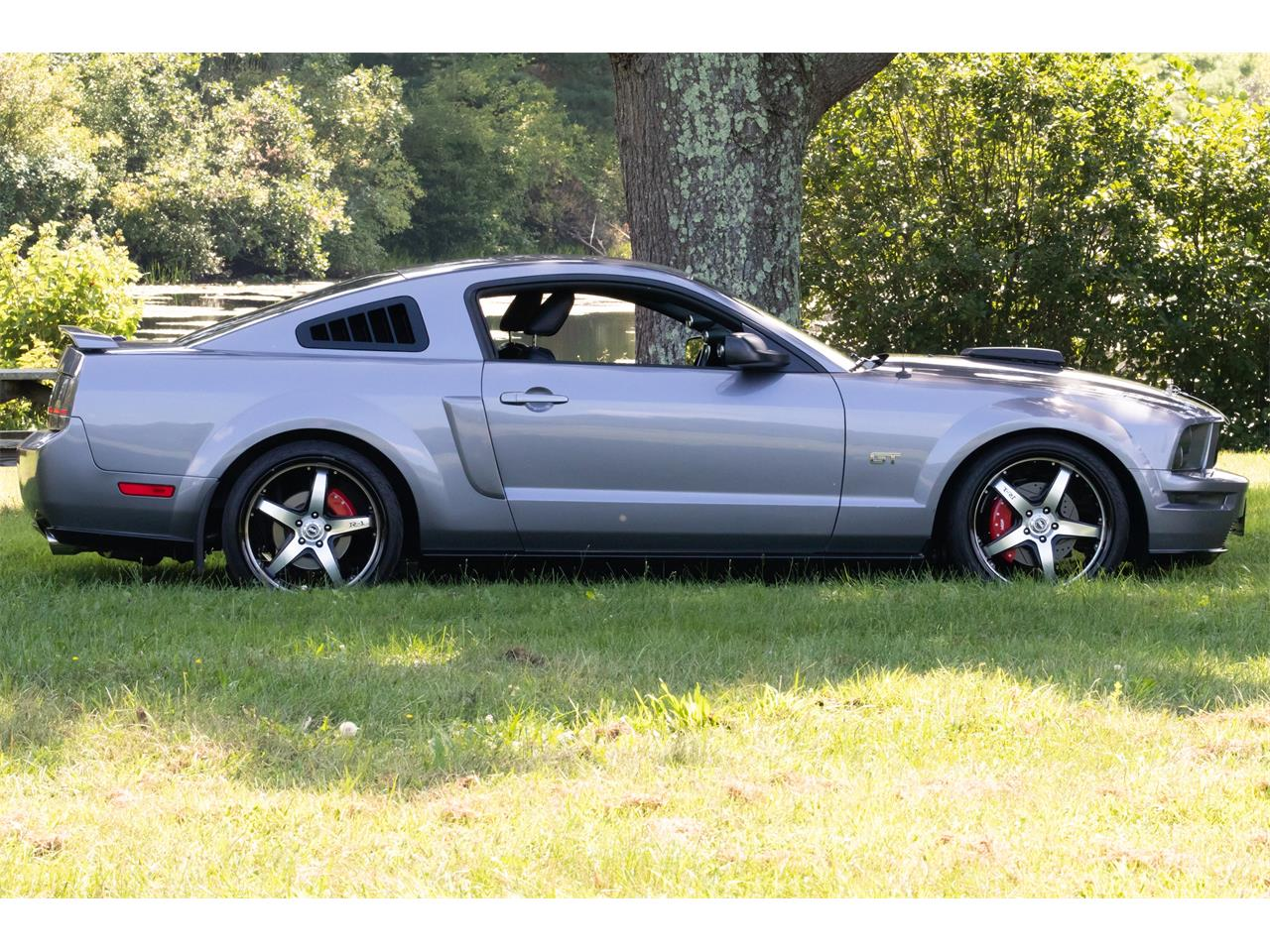 2007 Ford Mustang GT (CC-1142759) for sale in Colchester, Connecticut