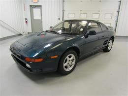 1990 Toyota MR2 (CC-1142800) for sale in Christiansburg, Virginia