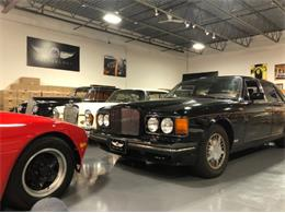 1990 Bentley Turbo R (CC-1142827) for sale in Cadillac, Michigan
