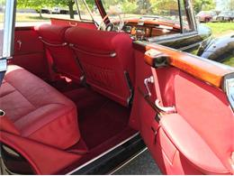1960 Mercedes-Benz 300D (CC-1142832) for sale in Cadillac, Michigan