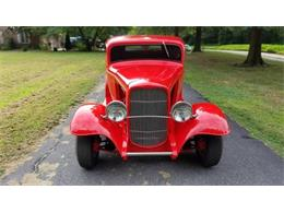1932 Ford Coupe (CC-1142848) for sale in Cadillac, Michigan