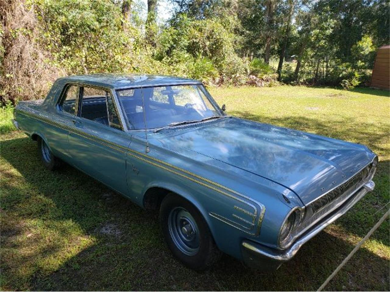 1964 Dodge 440 (CC-1142866) for sale in Cadillac, Michigan