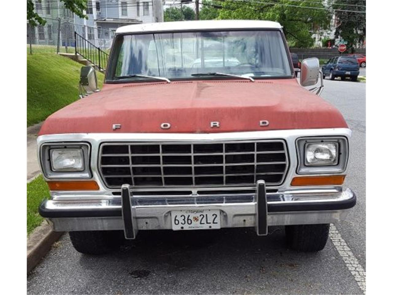 1979 Ford F250 (CC-1142884) for sale in Cadillac, Michigan