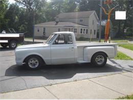 1967 Chevrolet C10 (CC-1142885) for sale in Cadillac, Michigan